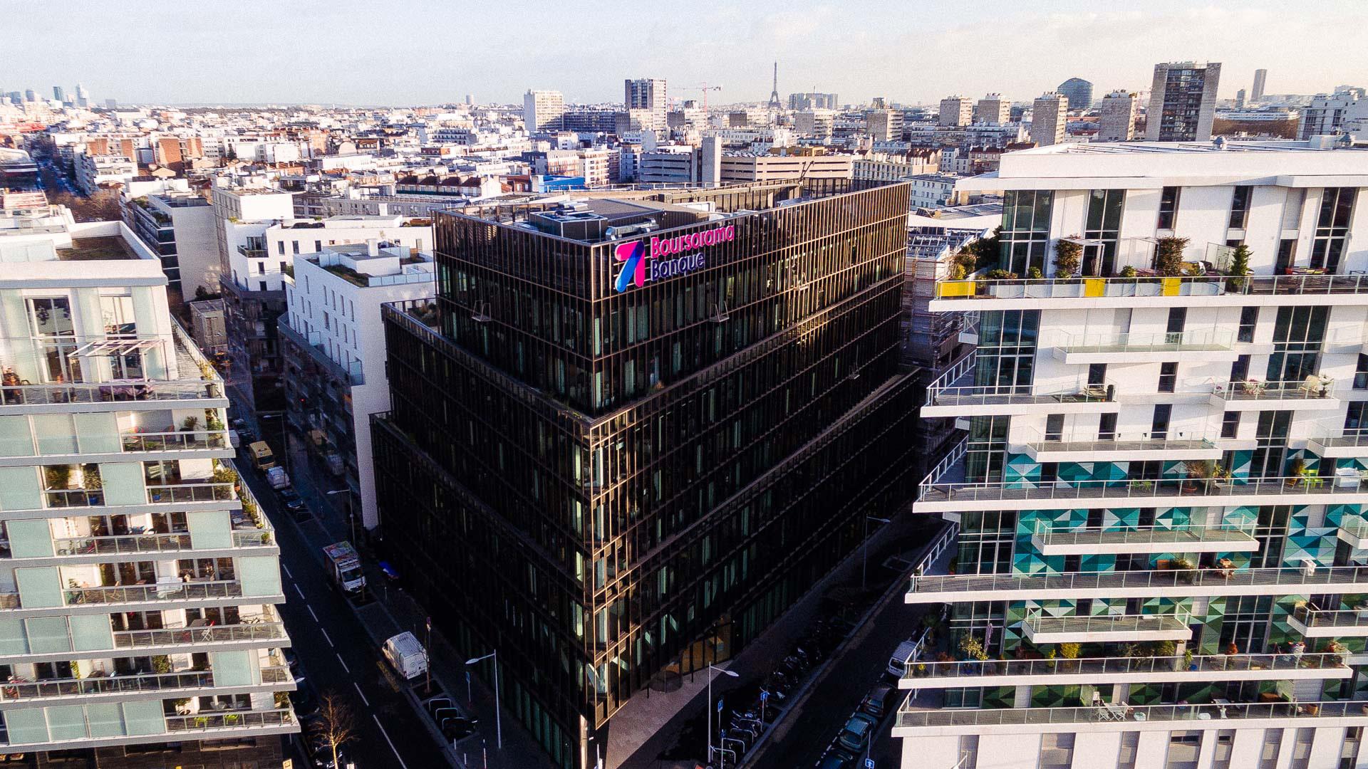 Boursorama atteint le cap des 2 millions de clients et ambitionne les 3 millions d'ici 2021